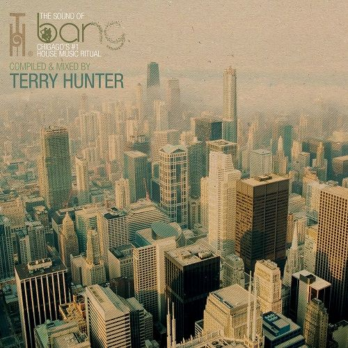 Bang: Mixed and Compiled by Terry Hunter