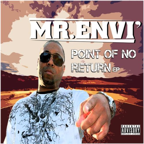 Point Of No Return