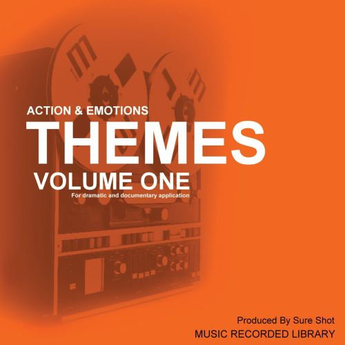 Themes, Vol. 1: Actions & Emotions