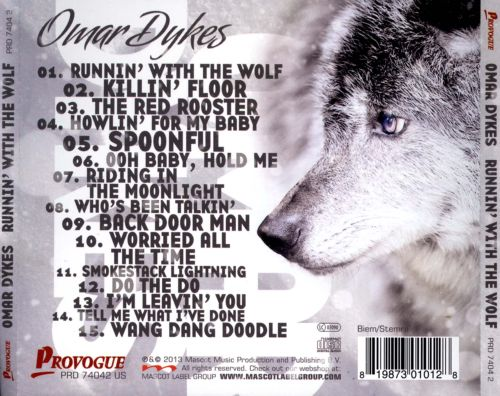 Runnin' with the Wolf