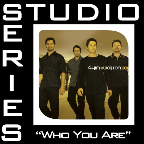 Who You Are [Studio Series Performance Track]