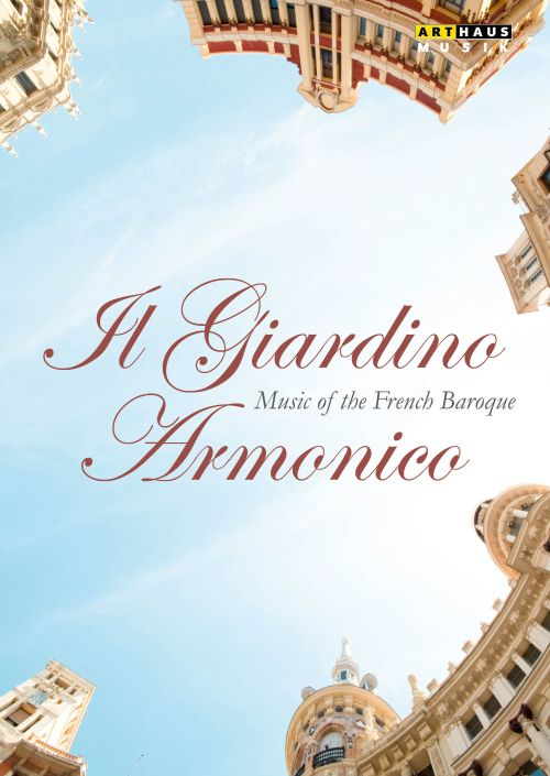 Il Music Of The French Baroque