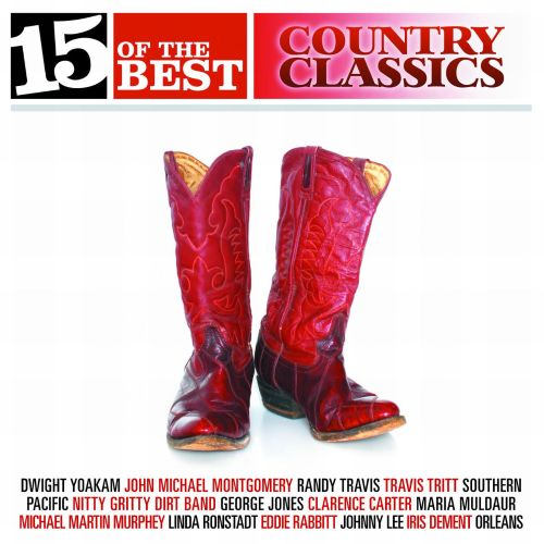 15 of the Best: Country Classics