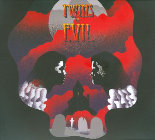 Twins of Evil [Original Motion Picture Soundtrack]