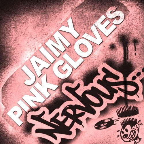 Pink Gloves EP