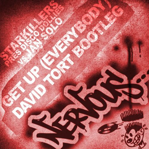 Get Up (Everybody) David Tort Bootleg
