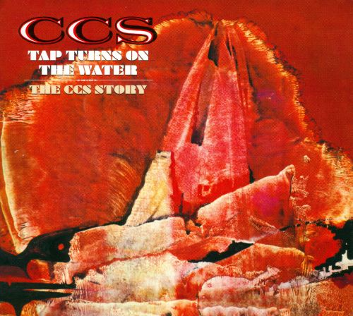 Tap Turns On the Water: CCS Story