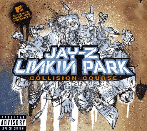 Collision course jay z linkin park songs reviews credits collision course collision course malvernweather Image collections