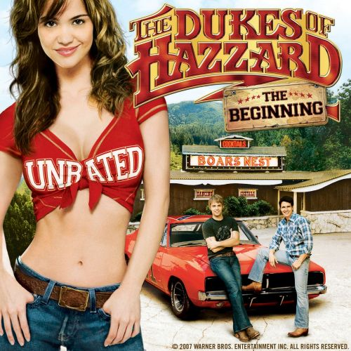 Necessary words... dukes of hazzard movie sex was