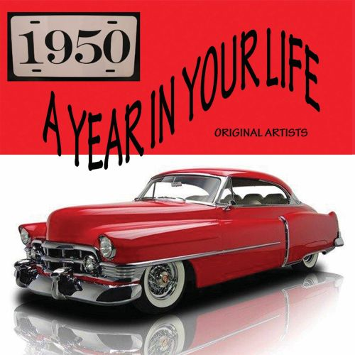 A Year in Your Life: 1950
