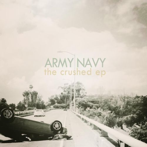 The Crushed EP