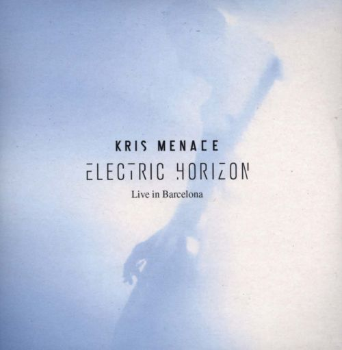 Electric Horizon: Live in Barcelona