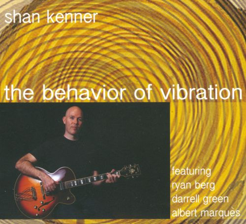 The Behavior Of Vibration