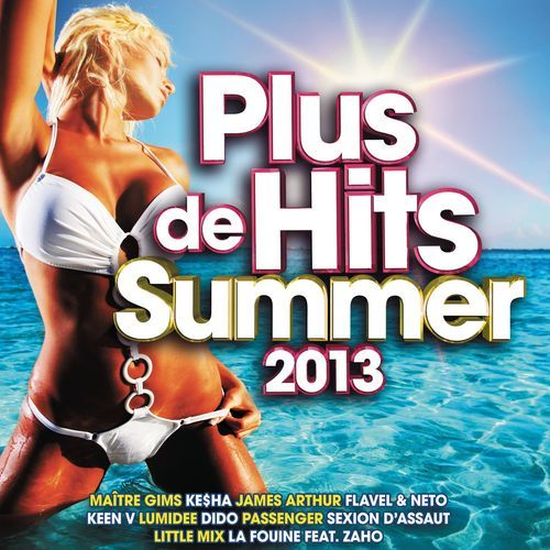 Plus de Hits Summer 2013