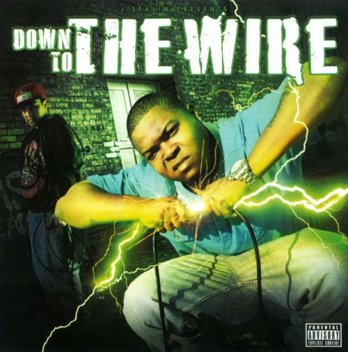 J. Stalin Presents Down to the Wire