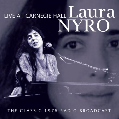 Live at Carnegie Hall: The Classic 1976 Radio Broadcast