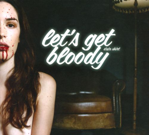 Let's Get Bloody