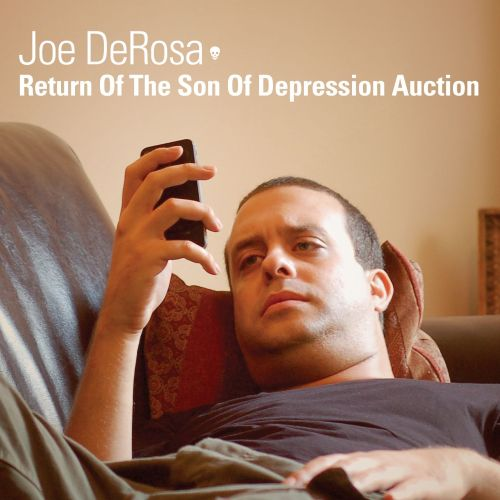 Return of the Son of Depression Auction