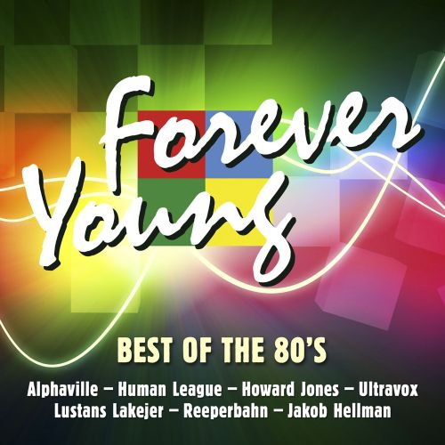 Forever Young: Best of the 80's