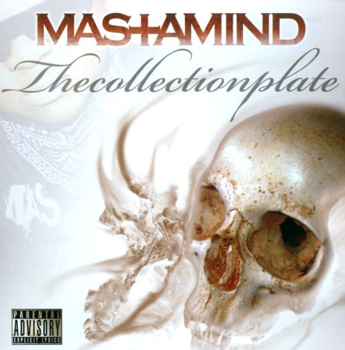The Collection Plate: Best of Mastamind