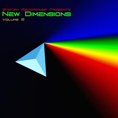 New Dimensions 5