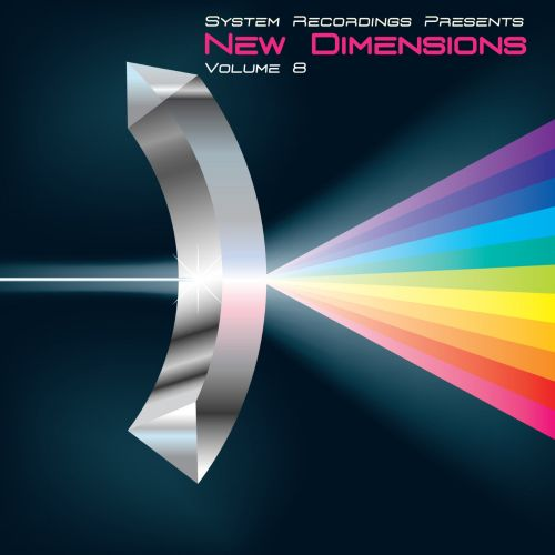 New Dimensions 8