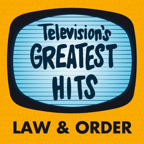 Television's Greatest Hits: Law & Order EP