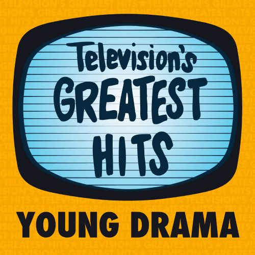 Television's Greatest Hits: Young Drama EP