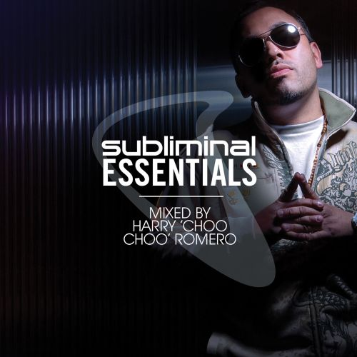 Subliminal Essentials: Mixed by Harry Choo Choo