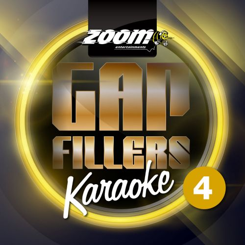 Zoom Karaoke Gap Fillers, Vol. 4