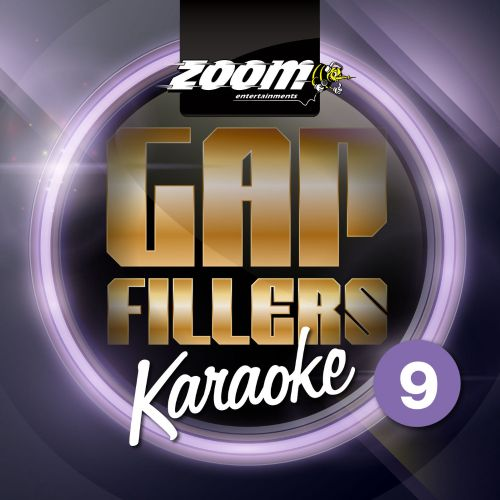 Zoom Karaoke Gap Fillers, Vol. 9