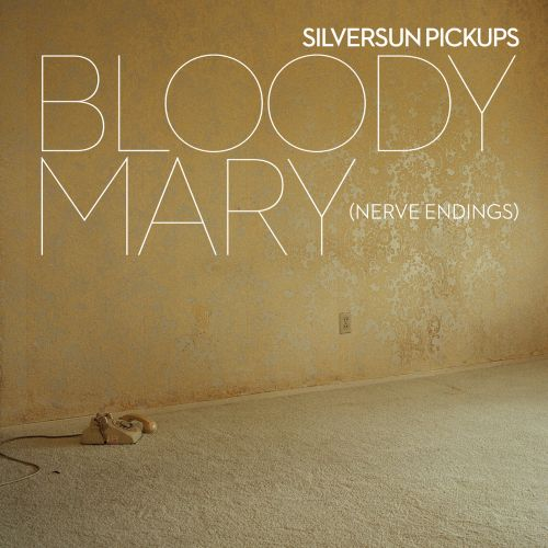 Bloody Mary (Nerve Endings)