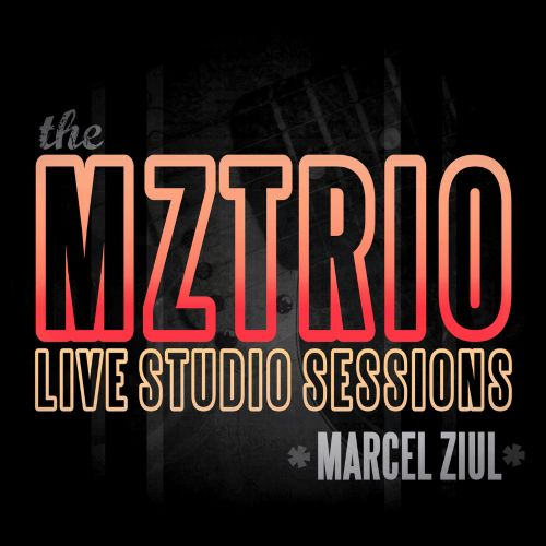 The  Mztrio Live Studio Sessions