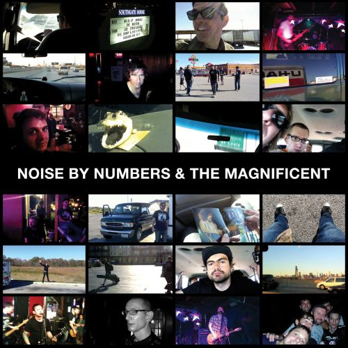 Noise By Numbers/The Magnificent Split 7