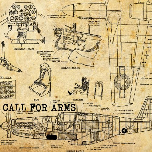 Call For Arms