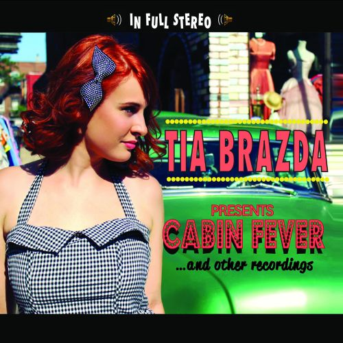 Cabin Fever EP