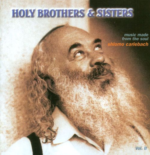 Holy Brothers & Sisters, Pt. 2