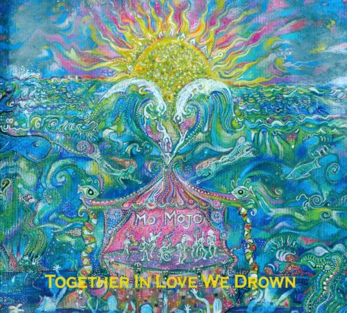 Together In Love We Drown