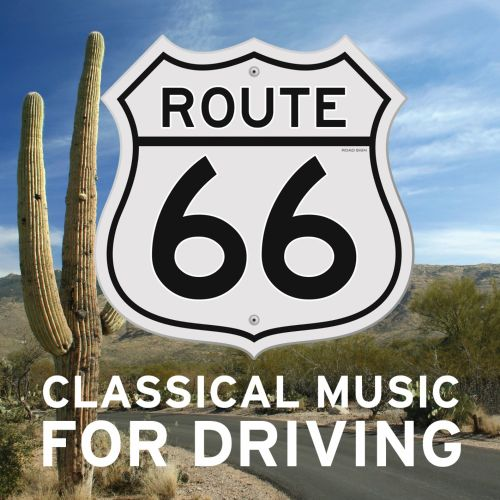 Classical Music for Driving
