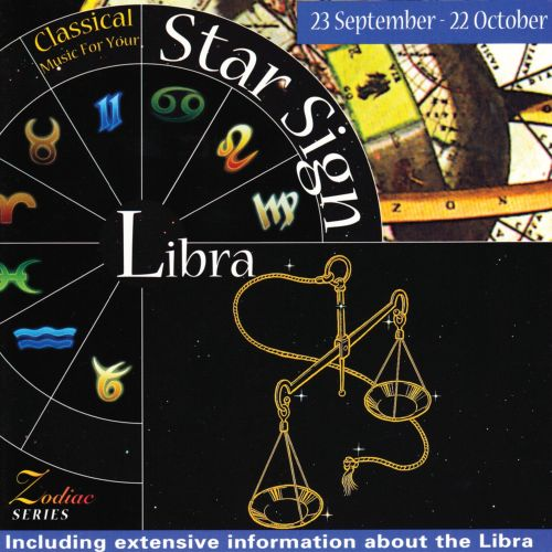 Music for Your Star Sign: Libra