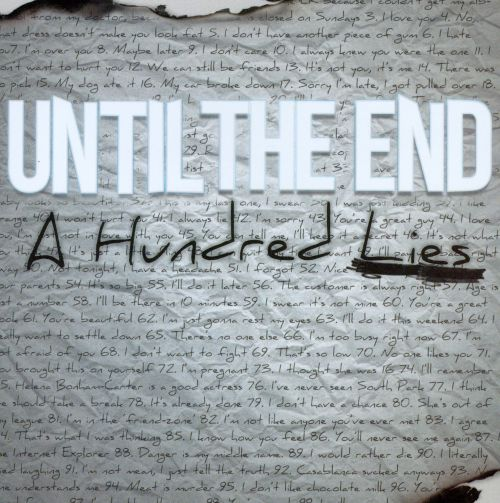 A Hundred Lies