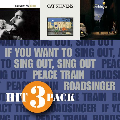 If You Want to Sing Out, Sing Out/Peace Train/Roadsinger