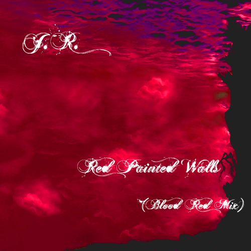 Red Painted Walls