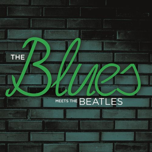 The  Blues Meets the Beatles
