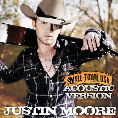 Small Town USA [Acoustic Version]