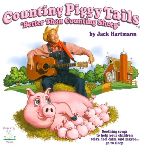 Counting Piggy Tails