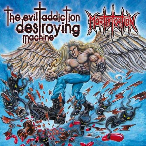 The Evil Addiction Destroying Machine