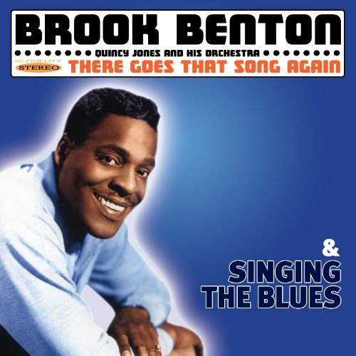 There Goes That Song Again/Singing the Blues