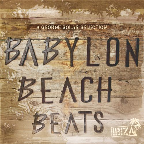 Babylon Beach Beats Ibiza