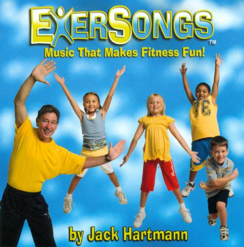 Exersongs: Music That Makes Fitness Fun!
